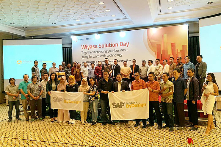 Wiyasa Teknologi Nusantara Offers a Comprehensive Information Technology Solution